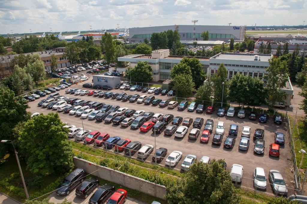 Parking-S – лучшая парковка в